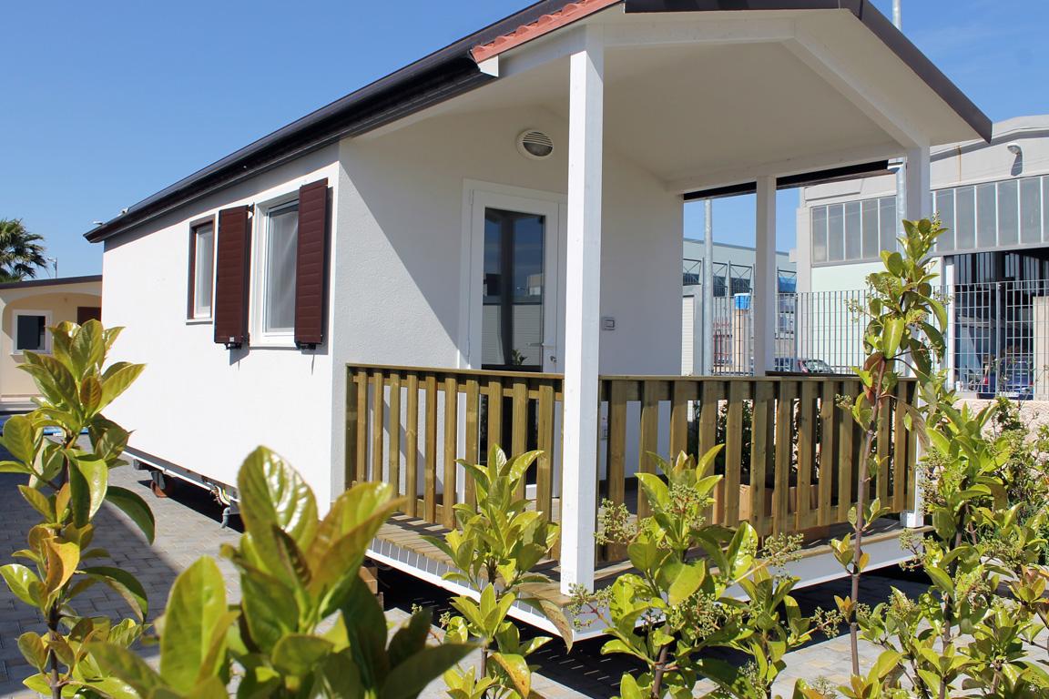 Case mobili su ruote subito impresa nord est case mobili for Angelo case mobili