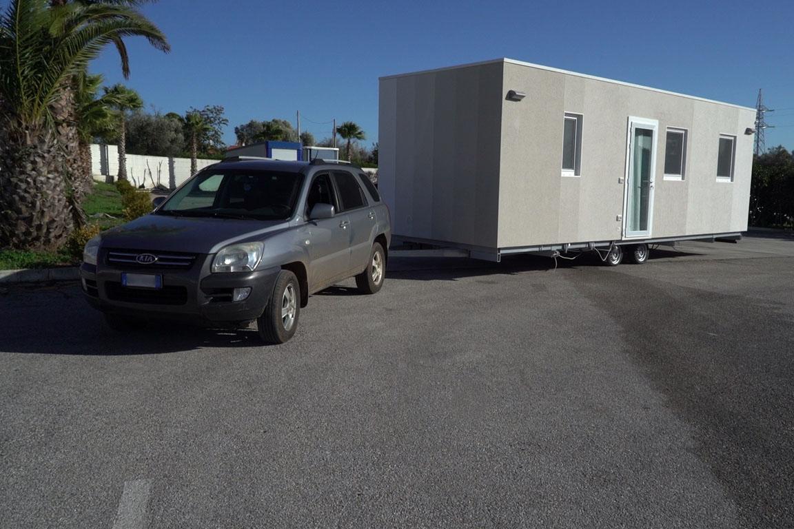 Vpf case mobili produce case omologate su ruote con for Aziende produttrici di mobili