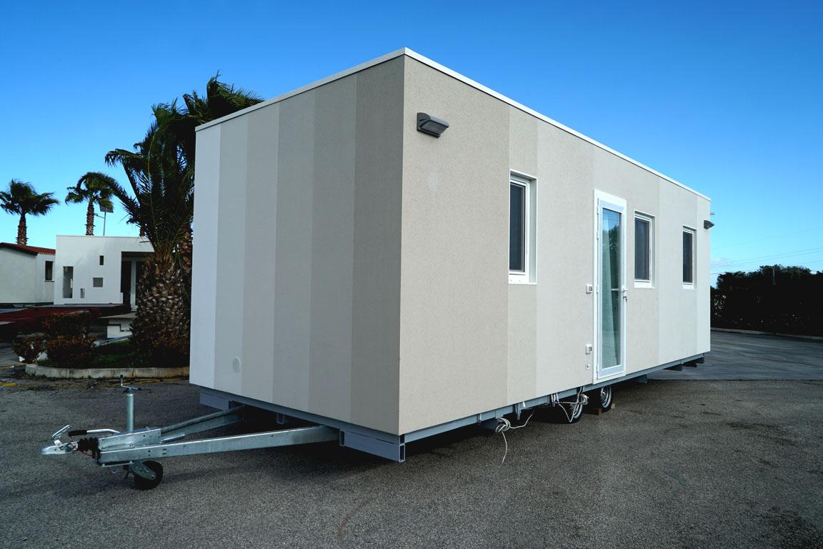 Case caravan omologate vpf - Case mobili di design ...